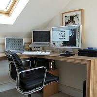 Proyecto de vacaciones: monta tu oficina en casa