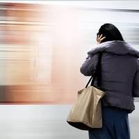 Lo que aprendí en el metro de Japón
