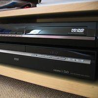 GTD: Ejemplo: reparando mi DVD