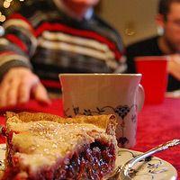 GTD: Gestiona las comidas de navidad