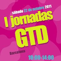 I Jornadas GTD