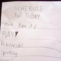 Deja de hacer listas de tareas